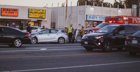 Perth Amboy, NJ – Pedestrian Injured in Crash on Smith St