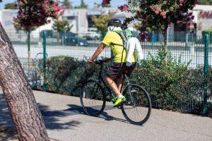 Massapequa Park, NY – Man Killed While Riding Bike on Oakdale Ave