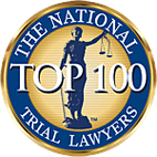 Top Lawyer Logo
