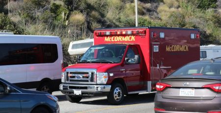 Ithaca, NY – 5 Injured In Two-Vehicle Accident On NY-13