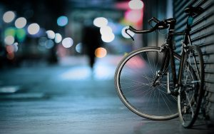 Manhattan, N.Y. – Bicyclist Hit and Injured by Driver Near Whitehall Street