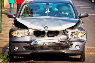 Monroe, N J  - Slushy Roads Lead to Head-On Collision on
