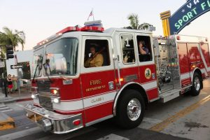 6.4 Ocean City, NJ – Two Injured in House Fire on Surf Rd