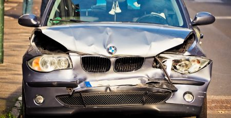 What to do After a Motor Vehicle Accident
