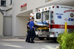 Common Injuries in Motor Vehicle Accidents