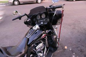 Egg Harbor Township, NJ – Motorcyclist Injured in Crash on Pine Ave