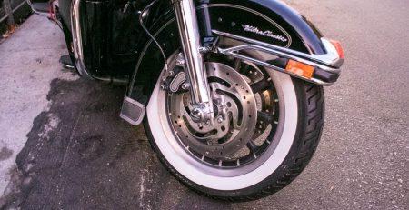Phillipsburg, NJ – Motorcyclist Injured in Crash on Route 22 near Morris Ave