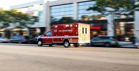 Berkeley Township, NJ - Man Injured After Car Crashes Into Home On Jamaica Blvd