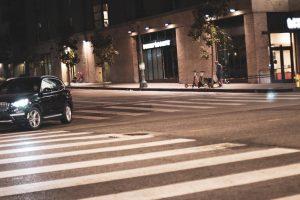 Middletown, NJ - Local Man Struck by Car on Leonardville Rd