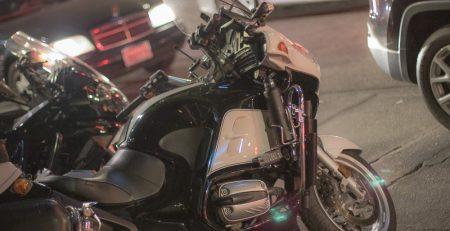 6.17 Hanover, NJ – Motorcyclist Injured in Crash on Parsippany Rd