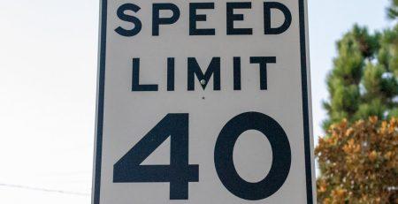6.24 Absecon, NJ – Driver Injured in Speeding Crash on US-30