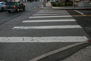 Pine Beach, NJ – Pedestrian Injured in Accident on Route 9