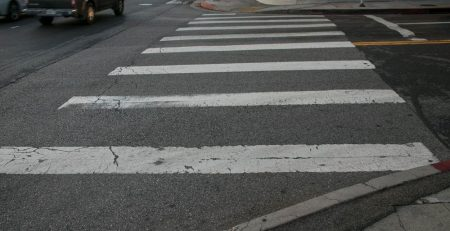 Hasbrouck Heights, NJ – One Killed in Pedestrian Accident on NJ-17
