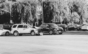 Buffalo, NY – Three Injured in Crash on Broadway and Goodyear Ave
