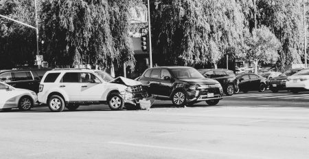 Queens, NY – One Injured in Car Accident on Horace Harding Expressway