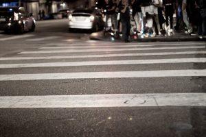 Garfield, NJ – Pedestrian Struck & Killed near Plauderville Station