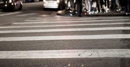 East Orange, NJ – Accident at Central Ave & Halsted St Leaves Pedestrian Injured