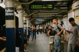 Hackensack, NJ – Man Struck & Killed by Train near Essex St Station