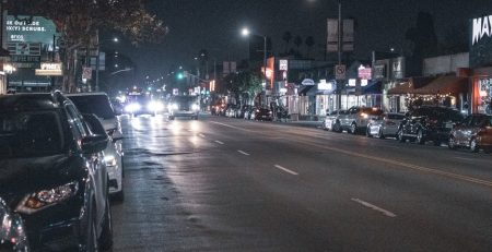 Beachwood, NJ – Three-Vehicle Crash on NJ-166 near Admiral Ave Ends in Injuries