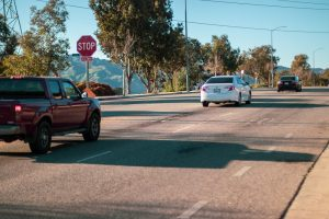 Queens, NY – Grand Central Parkway Crash Results in Injuries