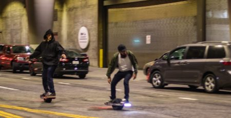 New York, NY – Scooter Rider Injured in Car Accident on 9th Ave