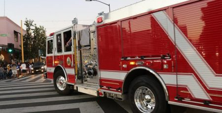 Queens, NY – Boat Fire on Beach Channel Dr Results in Injuries
