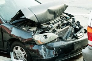 Nutley, NJ – Rollover Crash on Harrison St Results in Injuries