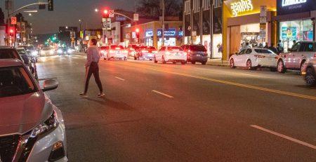 Newark, NJ – Wendell Brunson Injured in Pedestrian Crash on S 17th St