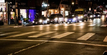 Queens, NY – Accident on 41st Ave Leaves One Person Injured