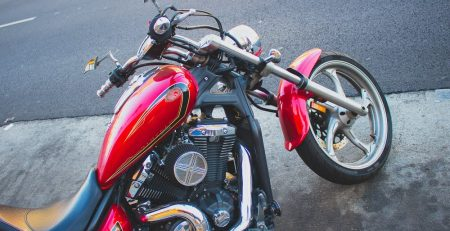 Newark, NJ – Motorcyclist Killed in Crash on Pennsylvania Ave