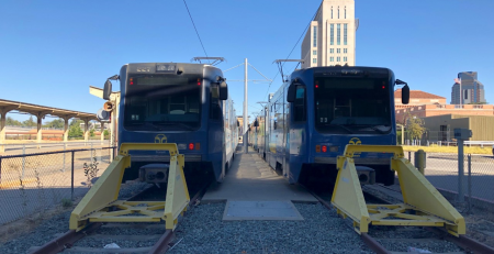 Elizabeth, NJ – One Person Fatally Struck by Northeast Corridor Train 3838