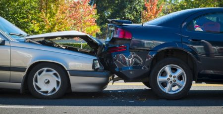 The Bronx, NY – Crash on Edward L Grant Hwy Results in Injuries
