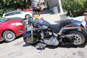 South Hackensack, NJ – Motorcyclist Injured in Crash on I-80 near MM 66.8