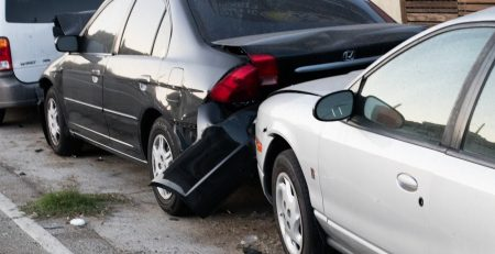 Stafford Township, NJ – Accident with Injuries Reported on Route 72 near ShopRite