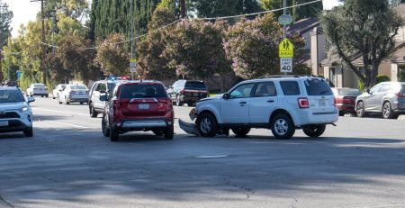 6.30 Toms River, NJ – Accident on U.S. 9 Results in Injuries
