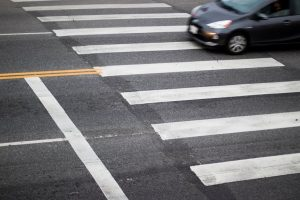 Newark, NJ – Woman Struck by Motorcycle on 4th St