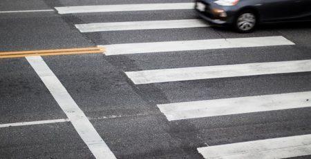 Newark, NJ – Pedestrian Struck by Vehicle on Hawthorne Ave