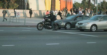 Newark, NJ – Motorcyclist Struck by Vehicle on Grafton Ave