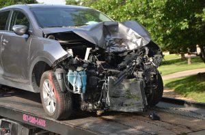 Elizabeth, NJ – Several Injured in Car Crash on Spring St near E Jersey St