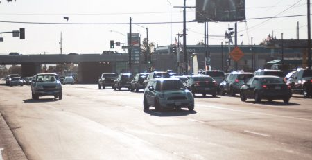 Newark, NJ – Accident at Pinegrove Ter & S Orange Ave Ends in Injuries