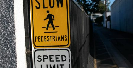 Edison, NJ – Pedestrian Left with Severe Injuries After Accident on NJ-27