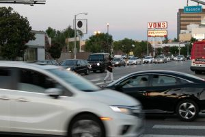 Newark, NJ – Accident at Mt Prospect Ave near Mt Prospect Pl Ends in Injuries