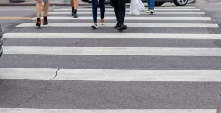 Newark, NJ – Pedestrian Struck by Vehicle on Maple Ave