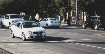 Newark, NJ – Four Injured, One Critically, In Car Crash on Haynes Ave