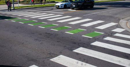 Woodbridge Township, NJ – Pedestrian Struck by Vehicle on King George Rd