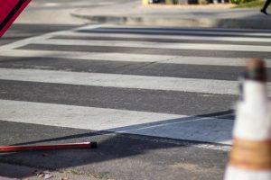 Newark, NJ – Pedestrian Struck by Vehicle at 12th Ave & Bergen St