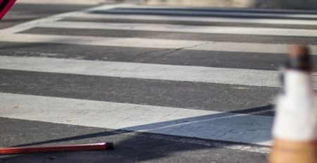 Newark, NJ – Pedestrian Struck by Vehicle at Springfield Ave & S 15th St
