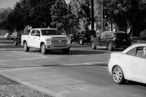 Newark, NJ – Vehicle Collision with Injuries Reported on US-1&9