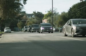 Jersey City, NJ – Car Crash on NJ-440 Leaves Two Injured