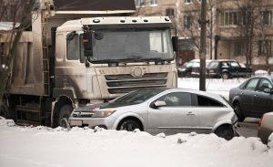 West Deptford, NJ – One Killed in FedEx Crash on I-295 near Exit 20